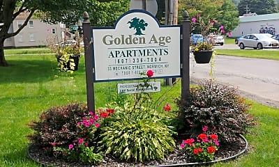 Golden Age Apartments, 1