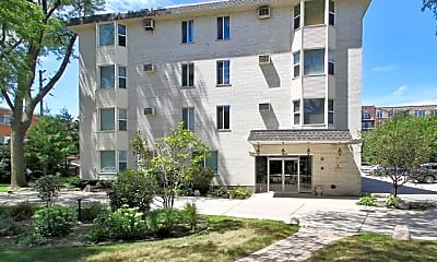 Building, 8232 Niles Center Rd 317, 0