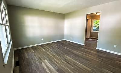 Living Room, 611 W Whittington St, 1