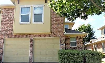 Building, 5405 Crimson Oaks Dr, 1