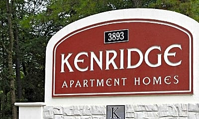 Kenridge Apartments, 2