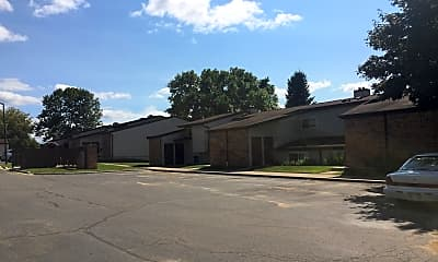 Terrace Heights Apartments, 0