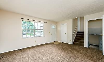 Living Room, 3343 Everson Rd E, 1