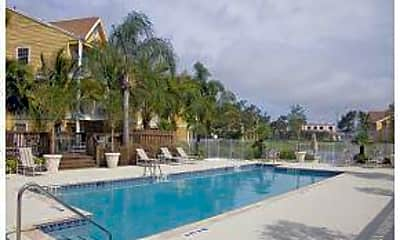 Pool, 1800 Charlesmont Dr 102, 2
