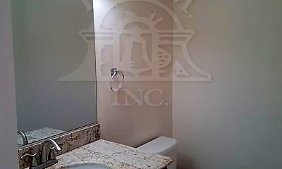 Bathroom, 3339 Puente Ave, 2