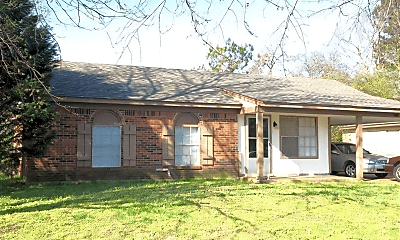 Building, 6315 Tulane Rd, 0