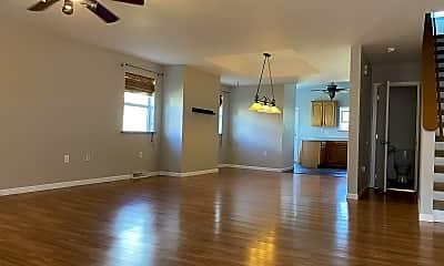 Living Room, 6 Butler St, 1
