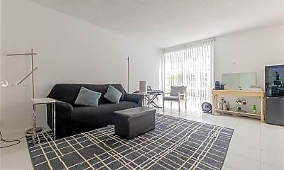 Living Room, 17570 Atlantic Blvd 310, 0