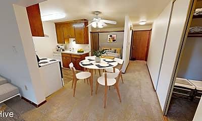 Dining Room, 7101 Roosevelt Way NE #103, 0