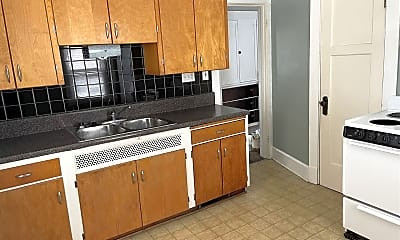 Kitchen, 2024 Lasalle St, 1