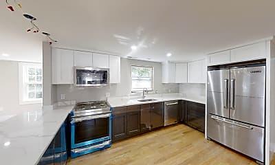 Kitchen, 406 Fuller St, 0