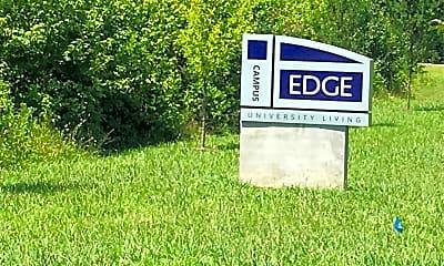 Campus Edge, 1