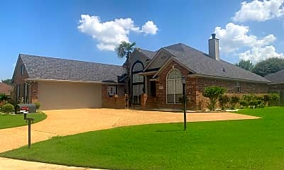 Building, 9067 Southern Charm Dr, 1