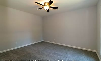 Bedroom, 5344 Marconi Avenue, 2