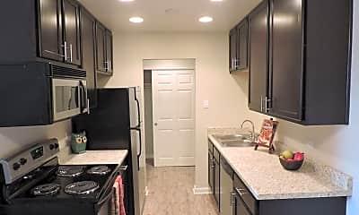 Kitchen, 15 So. Clarkson St., 0