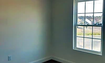 Bedroom, 1200 Hemingway Chapel Rd, 2