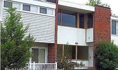 Building, 1191 Alabama Dr, 0