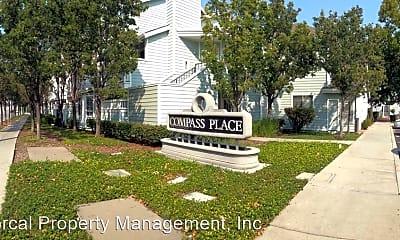 Community Signage, 611 Arcadia Terrace, 1