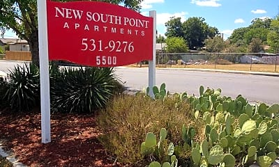 South Point, 0