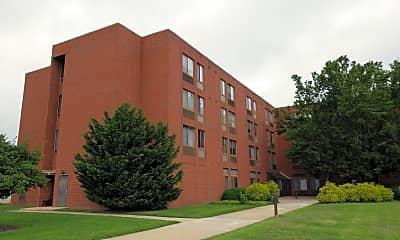 Bradford House Apartments, 0