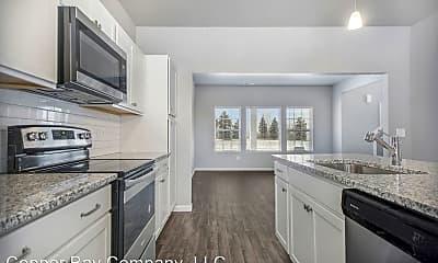 Kitchen, 862 Winchester St, 1