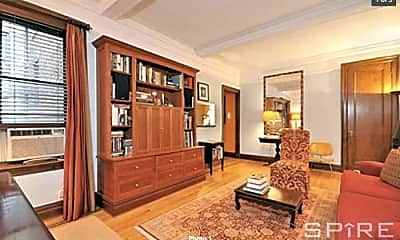 Living Room, 120 W 58th St, 0
