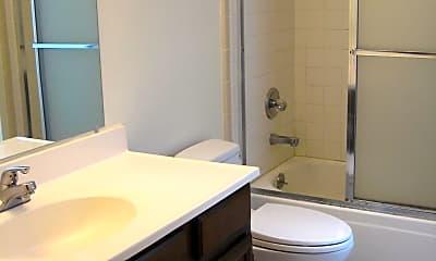 Bathroom, 25th Ave and California St, 2