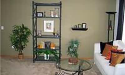 Living Room, 1295 Hemmingway Dr, 1