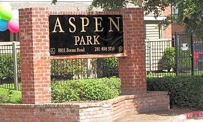 Aspen Park, 2