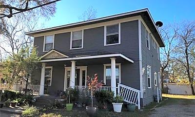 Building, 409 W Franklin St 4, 0