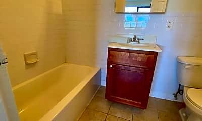 Bathroom, 81 Beacon Hill Dr 8C, 2