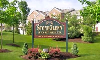 Stone Glenn Apartments, 0