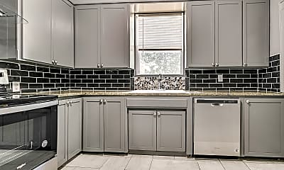 Kitchen, 1317 NW 8th St, 0