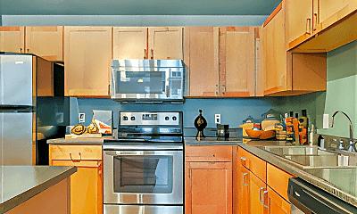 Kitchen, 3100 W 7th St, 0