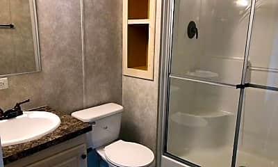 Bathroom, 51000 Mott Road, 2