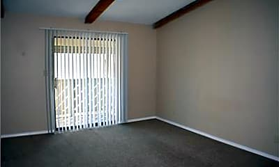 Bedroom, 1334 N Albert Pike Ave, 1