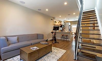 Living Room, 2402 E Harold St, 1