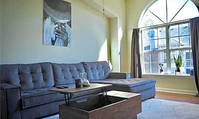 Living Room, 418 Delaware Ave 306, 0