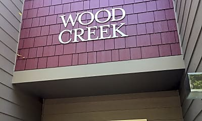 Wood Creek, 1