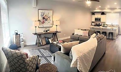 Bedroom, 740 Bluffs Ct 102, 2