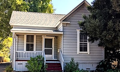 Building, 716 Slater St, 0