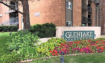 Glenlake Apartments, 1