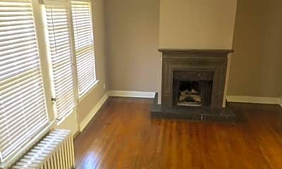 Living Room, 2153 Washington Ave, 1