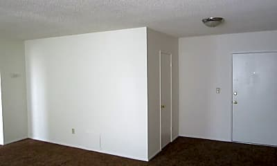 Bedroom, 13705 Franklin St, 1