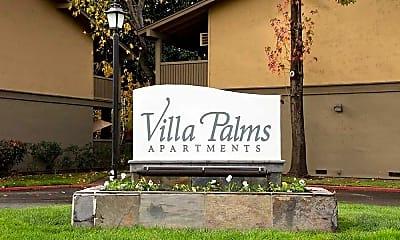 Villa Palms, 1