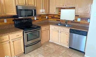 Kitchen, 1006 Haltonia Dr, 1