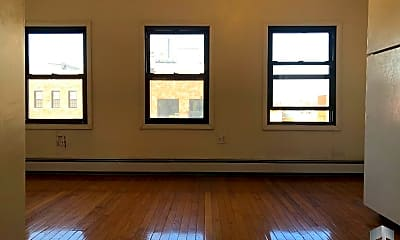 Living Room, 584 Lafayette Ave, 1