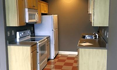 Kitchen, 2100 Cherry Hill Dr, 1