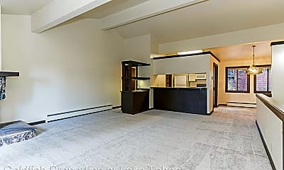 Living Room, 820 Oriole Way, 0