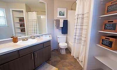 Bathroom, Ashford Belmar, 2